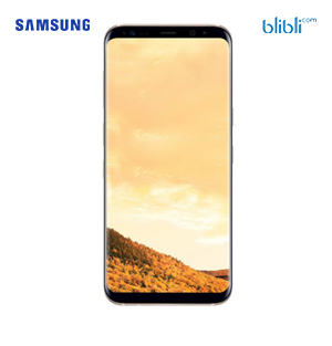 S8+ - Maple Gold - 4GB/64GB