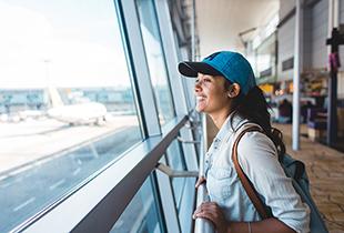 Dapatkan Extra Cashback untuk Pemesanan Paket (Hotel + Flight) 3.5%
