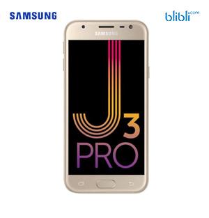 J3 Pro - Gold 16GB/2GB