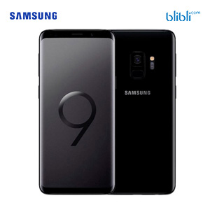 S9 - Midnight Black 64GB/ 4GB