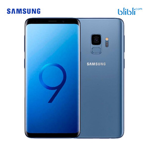 S9 - Coral Blue 64GB/ 4GB