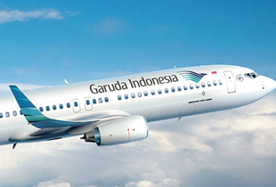 BNIWOW diskon tiket Garuda dari BNI