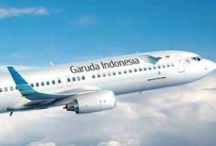 Dapatkan Cashback Untuk Setiap Pemesanan Tiket Pesawat di Garuda Indonesia!