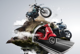 Kode Promo Tokopedia : Beli Motor Baru, Diskon Rp 700.000