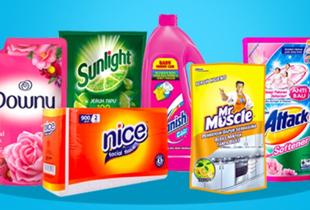 Cleaning Fair - Potongan Rp 20.000