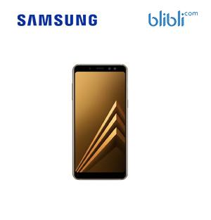A8 2018 - Gold
