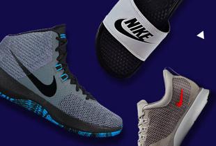 Nike New Collection Diskon 20% untuk Pembelian Pertama