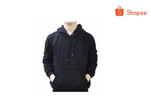 Sweater Hoodie Pria