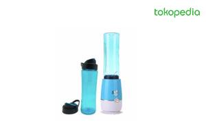 Shake n Take 3 Bottle
