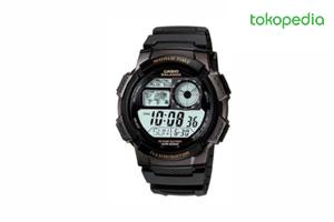 Casio Digital Watch Pria