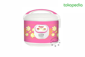 Cosmos Rice Cooker 1.8L