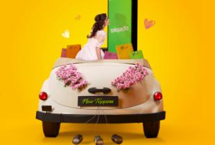 [ShopBack Exclusive] GRATIS Ongkir s/d Rp 50.000. Khusus Pembelian Pertama Produk Marketplace Tokopedia.
