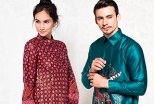 Batik Up to 60% Off