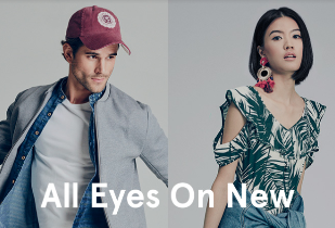 New Arrivals- All eyes on New Up To 93% Off
