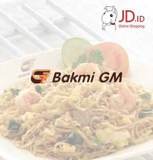Bakmi GM - Voucher Rp 100.000