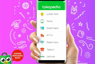 Cashback s/d Rp 100.000 Bayar/Top Up Produk Digital