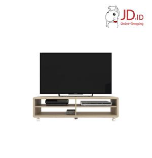 Pro Design OX Jeff L Rak TV - Sonoma Oak
