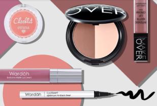 Promo Dandan Beauty Brand Potongan Rp.20.000