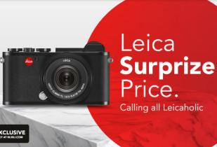 Surprize Price Kamera Leica Limited Stock!