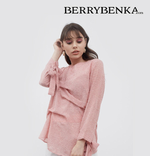 Fred Top Pink