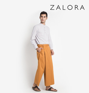 Celana Sarung