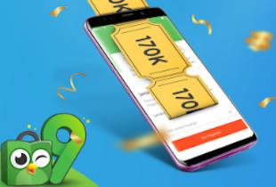 Ajukan Pinjaman Online di Tokopedia lewat ShopBack & Dapatkan Cashback Rp 25.000