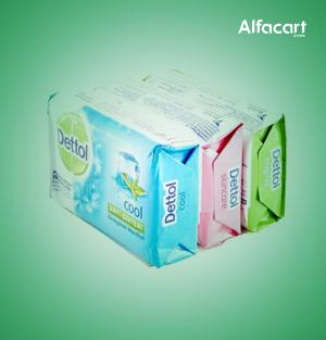 Bar Soap Family Pack  3x