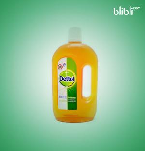 Liquid Antiseptik Cair 750 ml