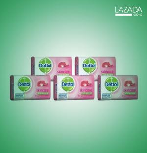 Bar Soap Skincare 5x
