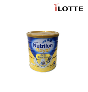Nutrilon Royal 3 Vanilla 800 Gr