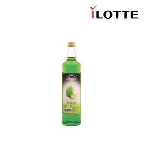 Marjan Syrup Melon 460ml