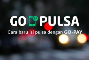 Promo Go-Pulsa