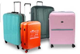 Disc Up To 60% + Potongan 100rb Produk Kebutuhan Travel ACE