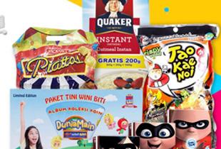 Joymart Hari Anak Sedunia Disc. Up To 40%