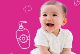 Promo Lazada - Baby Wednesday: Kebutuhan Bayi Diskon Hingga 50% + Ekstra Diskon 10%