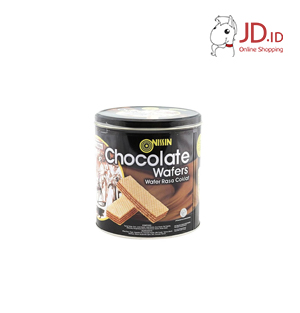 Chocolate Wafer 570 gr