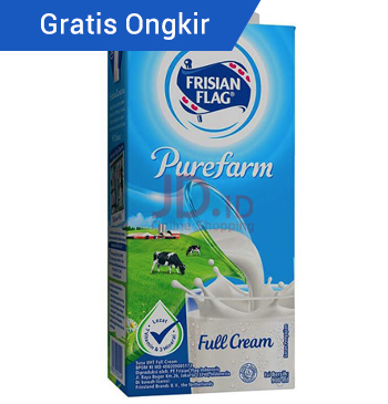 Purefarm Full Cream 900ml