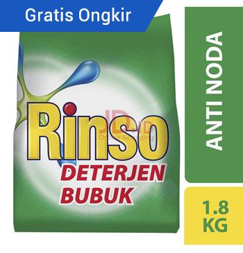 RINSO Anti Noda 1.8kg