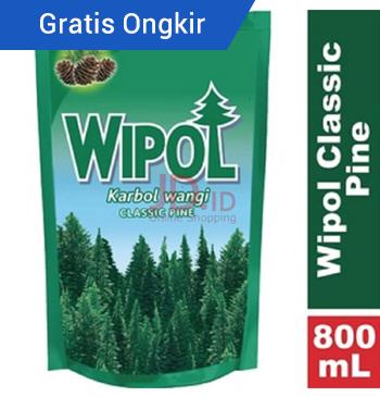 Classic Pine Refill 800ml