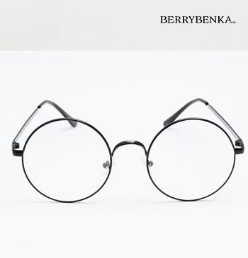 Calosa Glasses Black
