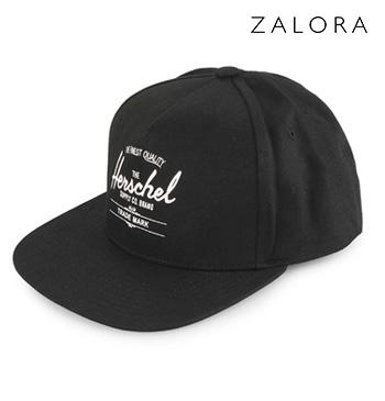 Herschel - Whaler Cap