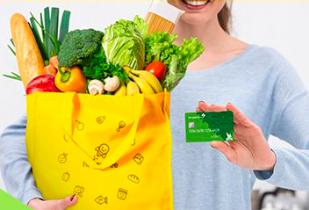 Promo Honestbee - Potogan 50rb dengan Kartu Kredit permata