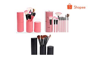 MakeUp Brush 12 Set In