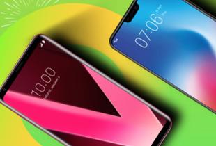 Mobile Phone Diskon Hingga 73%