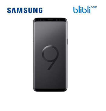 S9 - Midnight Black 64GB