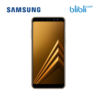 A8 - Gold 32GB