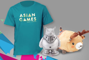 Gelora Asian Games Disc Up To 80%