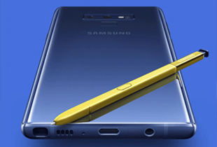 Samsung Galaxy Note9 The New Super Powerful Note! Start From Rp 12.599.000