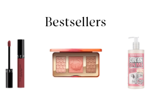 Promo Sephora - MakeUp Bestsellers di Bawah Rp 250.000