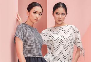 Fashion Wanita: The Executive Ekstra Diskon 15% Off